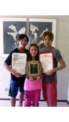 華舞斗 あずみ 公式ブログ/2012-08-15 11:53:42 画像2
