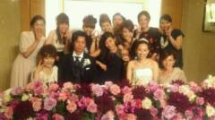 華舞斗 あずみ 公式ブログ/happywedding。 画像1