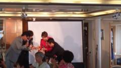 華舞斗 あずみ 公式ブログ/花園直道birthday cruise 画像3