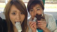 華舞斗 あずみ 公式ブログ/2012-06-07 12:32:45 画像1