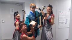 華舞斗 あずみ 公式ブログ/大阪新歌舞伎座 画像2
