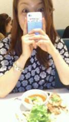 華舞斗 あずみ 公式ブログ/lunch 画像1