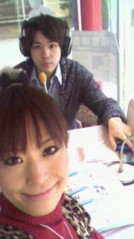 華舞斗 あずみ 公式ブログ/2011-02-26 13:43:02 画像1