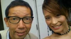 華舞斗 あずみ 公式ブログ/ニッポン放送のあの方が 画像1