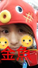 華舞斗 あずみ 公式ブログ/金魚 画像1