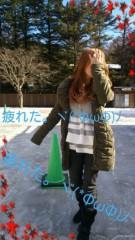 華舞斗 あずみ 公式ブログ/で、 画像2