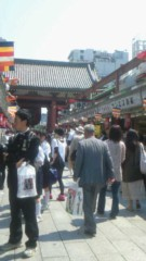 華舞斗 あずみ 公式ブログ/2011-05-18 13:25:36 画像1