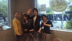 華舞斗 あずみ 公式ブログ/2011-05-07 18:05:39 画像1