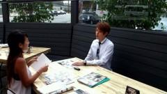 華舞斗 あずみ 公式ブログ/取材 画像2