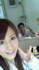華舞斗 あずみ 公式ブログ/2011-04-23 12:08:16 画像1