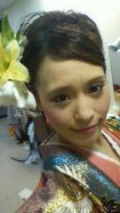 華舞斗 あずみ 公式ブログ/夢舞ライヴ。 画像2