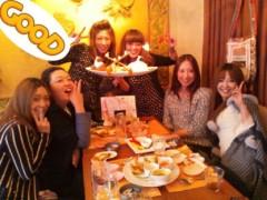 華舞斗 あずみ 公式ブログ/女子会 画像1