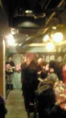 華舞斗 あずみ 公式ブログ/新年会 画像1