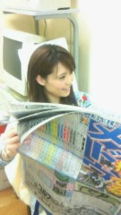 華舞斗 あずみ 公式ブログ/うんうん 画像1