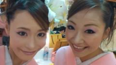 華舞斗 あずみ 公式ブログ/日米アラタニ劇場 画像1