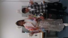 華舞斗 あずみ 公式ブログ/2012-05-23 19:50:13 画像1