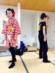 華舞斗 あずみ 公式ブログ/合わせ 画像1