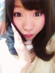 田中愛梨 公式ブログ/告知\(^o^)/U+1F495 画像2