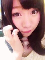田中愛梨 公式ブログ/告知\(^o^)/U+1F495 画像1