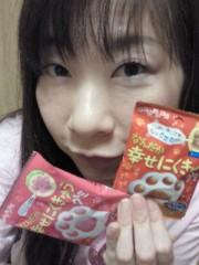 多辺田智里 公式ブログ/にくにくきゅうきゅう 画像1