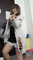 多辺田智里 公式ブログ/水曜日のレッスンで 画像1