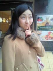 多辺田智里 公式ブログ/日曜日は 画像1