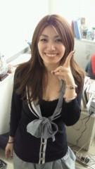 多辺田智里 公式ブログ/水曜日のレッスンで 画像2