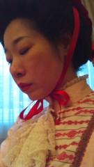 多辺田智里 公式ブログ/出演情報の結果報告的なw 画像3