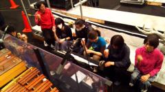 永井健二 公式ブログ/『アンティゴネ』稽古中 画像1