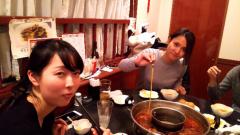 永井健二 公式ブログ/女子会?! 画像2