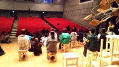 永井健二 公式ブログ/島田公演、本番当日。 画像1