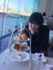 永井健二 公式ブログ/すてきなおともだち 画像1