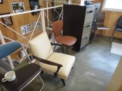 新人 公式ブログ/事務所をショールームにっ 画像2