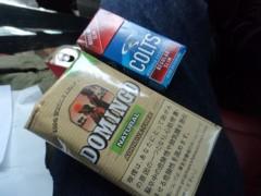 新人 公式ブログ/イケテルや〜ん と 巻きタバコ 画像3