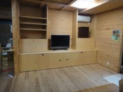 新人 公式ブログ/ビフォアフターO邸 リビングの収納の詳細 画像1