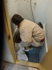 新人 公式ブログ/ビフォーアフター 超短編 H邸トイレ 画像3