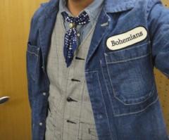 新人 公式ブログ/ファッションちぇ〜く デニモンデニム チェックアンチェック 画像1