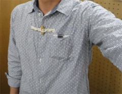新人 公式ブログ/ファッションチェ〜く  メッシュ 画像1