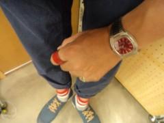 新人 公式ブログ/ファッションチェ〜く ポイントは 赤 画像3