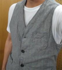 新人 公式ブログ/ファッションチェ〜く ガソリンスタンド 画像1