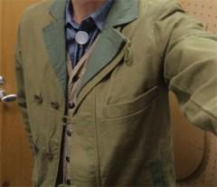新人 公式ブログ/ファッションチェ〜く 打ち合わせ 画像1