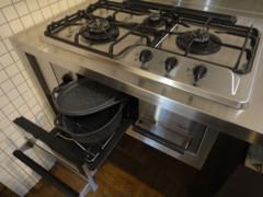 新人 公式ブログ/ビフォアフター  まどろみ の 町家 最終章 10 キッチン なのだ 画像3