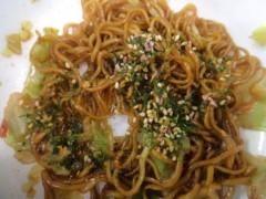 新人 公式ブログ/やきそばっ  究麺 画像3