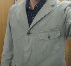 新人 公式ブログ/ファッションちぇ〜く モンクストラップ  画像1