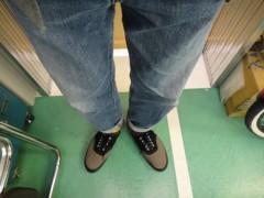 新人 公式ブログ/ファッションチェ〜ク グレー系 画像2