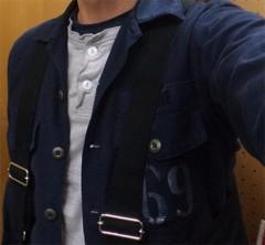 新人 公式ブログ/ファッションちぇ〜く オンザベスト 画像1