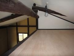 新人 公式ブログ/ビフォアフター  まどろみ の 町家 最終章 7 2階寝室 画像3