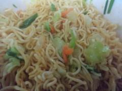 新人 公式ブログ/やきそばっ  中華 画像3