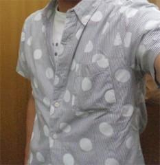 新人 公式ブログ/ファッションチェ〜く ようやくシャツが 画像1