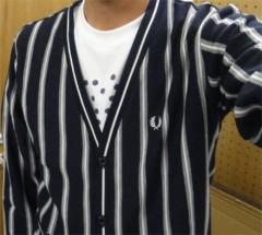 新人 公式ブログ/ファッションチェ〜ク この帽子にあわせて 画像1